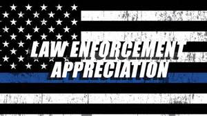 law enforcement apprec day