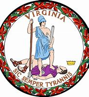 Seal of VA