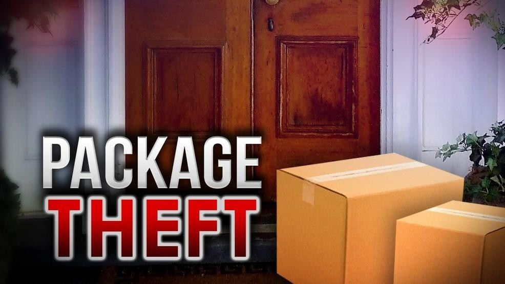 prevent package theft