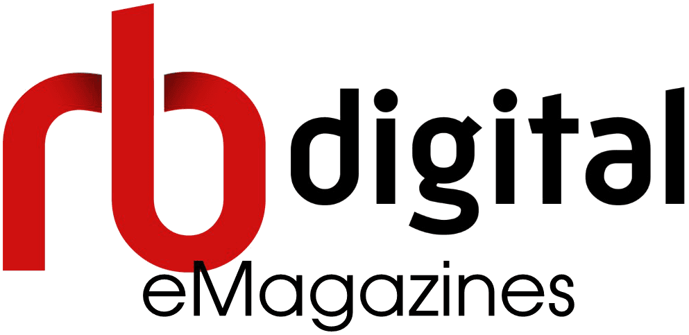 RB Digital eMagazine