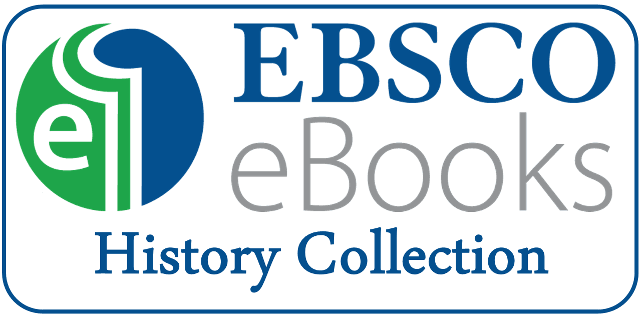 Ebsco eBooks History Collection