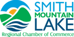 Smith Mountain Lake Chamber Logo