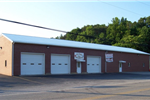 Callaway Rescue Station building