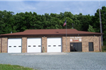 Cool Branch Fire Company building